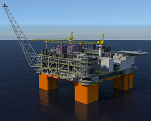 BP picks SLB, Subsea 7 for Mad Dog