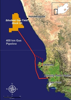 Sunbird final scoping for Ibhubesi gas project