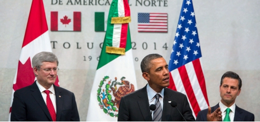 Mexico, Canada, US agree to new fuel standards