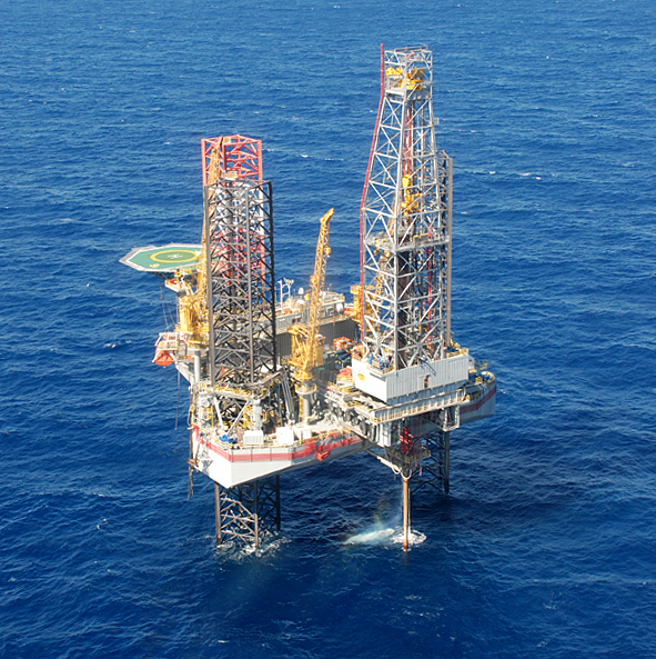 Five Seadrill jackups for Mexico